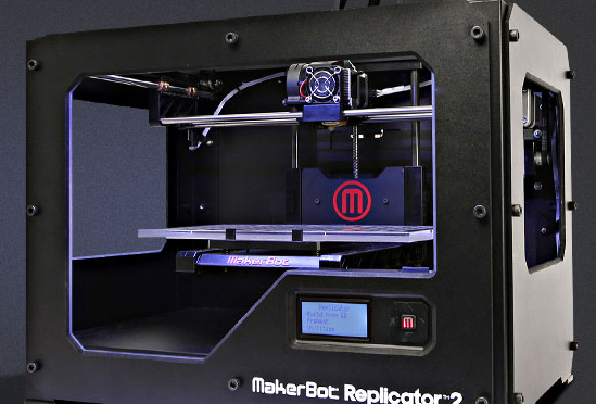 3D Printer Workshop June 19, 2014