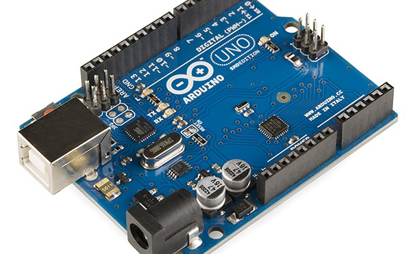 Arduino – June 4 & 11, 2015