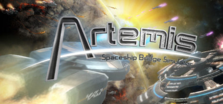 Artemis Spaceship Bridge Simulator Night – July 26